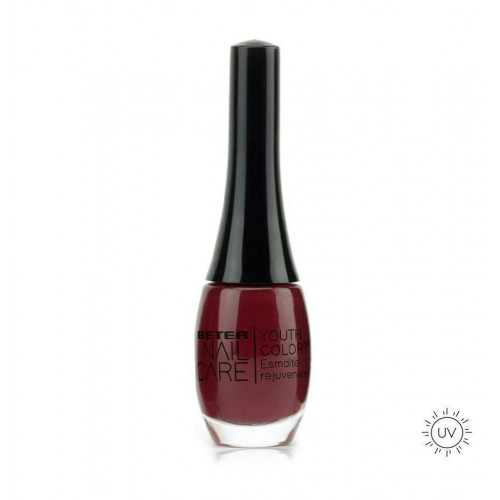 YOUTH COLOR BETER NAIL CARE 069 RED SCARLET 11 ML