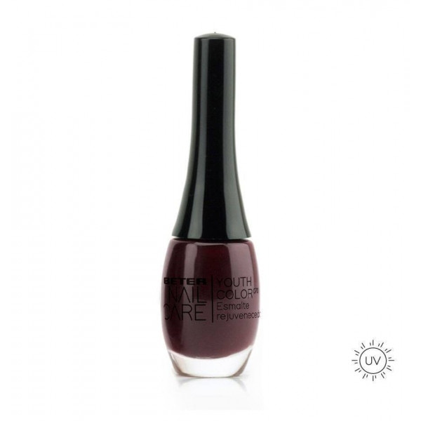 YOUTH COLOR BETER NAIL CARE 070 ROUGE NOIR FUSION 11 ML