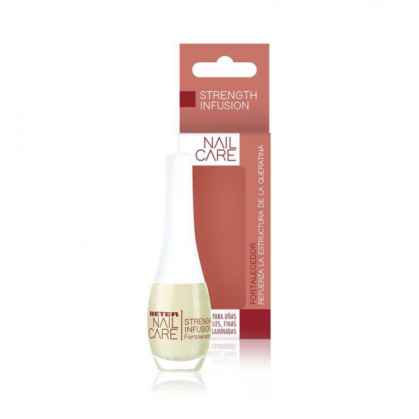 STRENGTH INFUSION FORTALECEDOR BETER NAIL CARE 11 ML