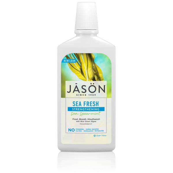 COLUTORIO SEA FRESH 473 CC JASON