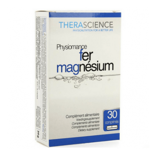 FER-MAGNESIUM 30COMP PHYSIOMANCE THERASCIENCE