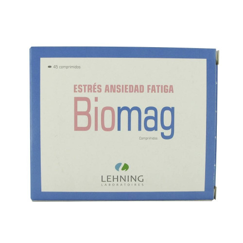 BIOMAG 45 COMP LEHNING