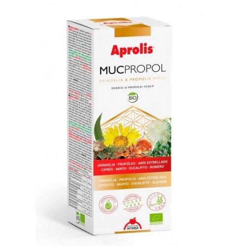 APROLIS MUCPROPOL 250 ML INTERSA