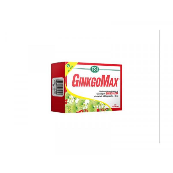 GINKGOMAX MEMORY 30 COMP TREPAT DIET