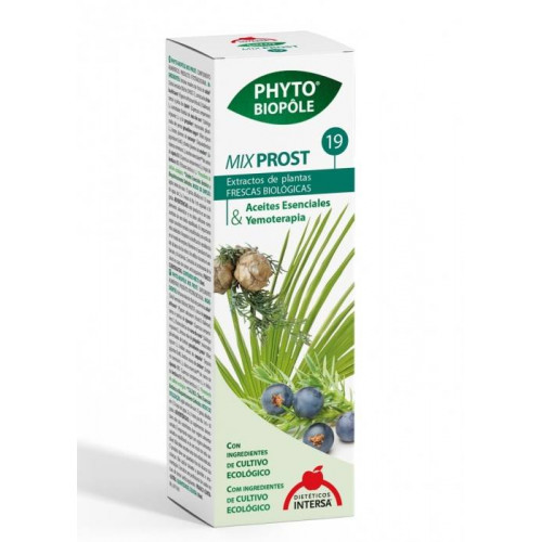 PHYTOBIOPOLE MIX PROST 19 50 ML INTERSA
