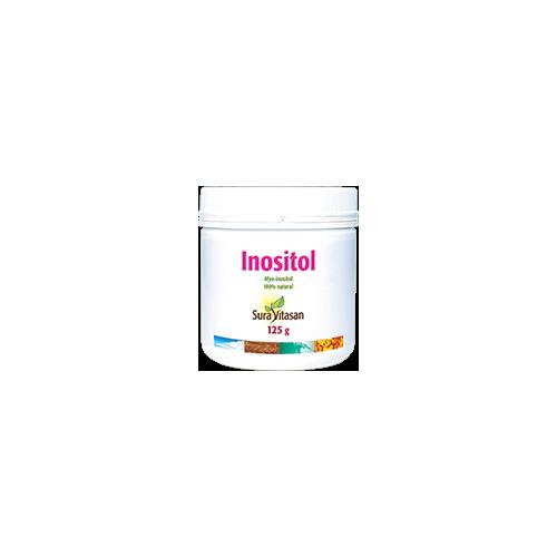 INOSITOL (MYOINOSITOL) 125 G SURAVITASAN