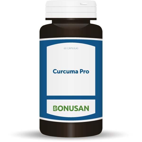 CURCUMA PRO 60 CAP BONUSAN