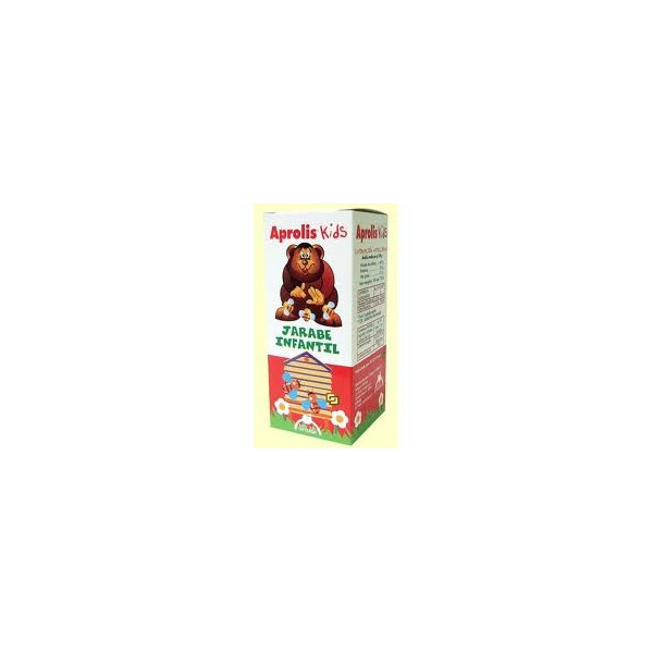 APROLIS KIDS JARABE INFANTIL 180 ML. INTERSA