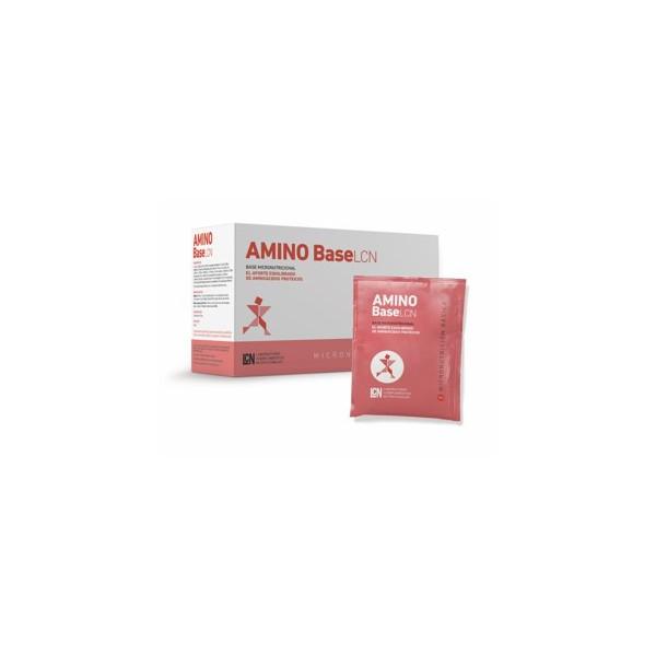 AMINO BASE 30 SOBRES LCN