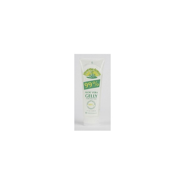 ALOE VERA GELLY-GEL 120 ML LILY OF THE DESERT