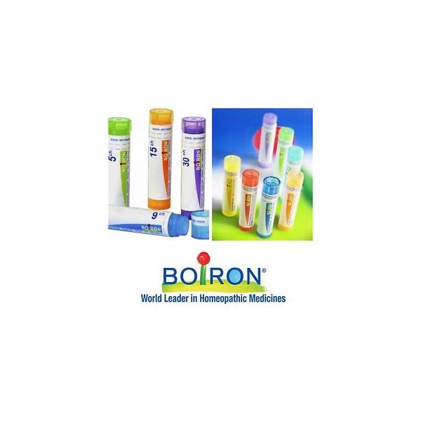 BARYTA CARBONICA 30 CH (30CH) TUBO DOBLE GRANULOS 4 GR BOIRON