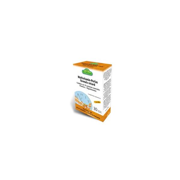 MULTIVITAMIN 30 PERLAS FORMULA RETARD DR. DUNNER