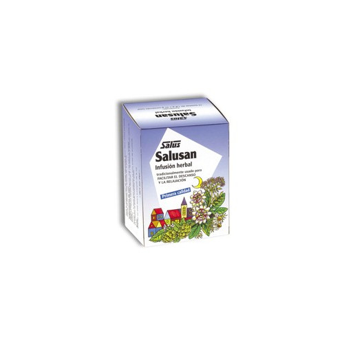 SALUSAN INFUSION 15 BOLSAS