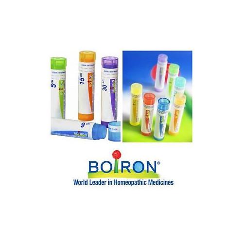 NATRUM SULFURICUM 200 CH (200CH) GLOBULOS (TUBO DOSIS) BOIRON