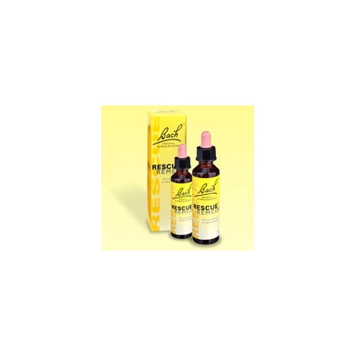 E.F. RESCUE REMEDY 10 ML BACH NELSON