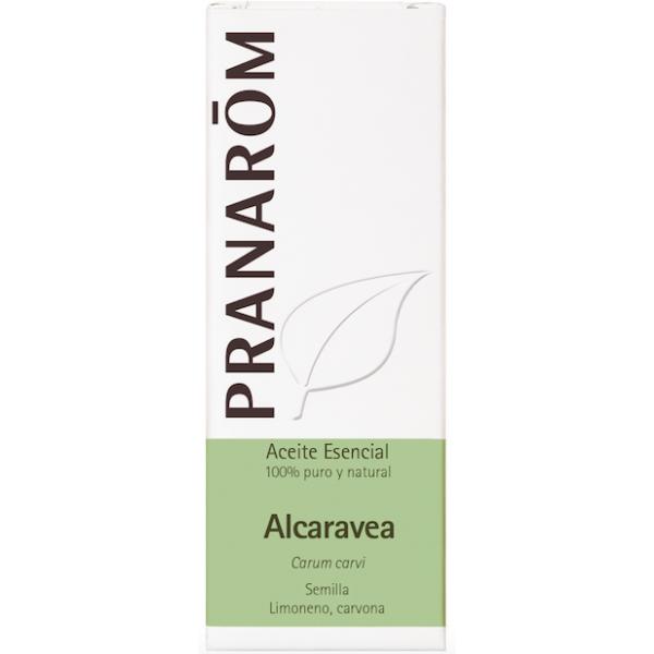 ACEITE ESENCIAL ALCARAVEA (CARUM CARVI) 10 CC PRANAROM