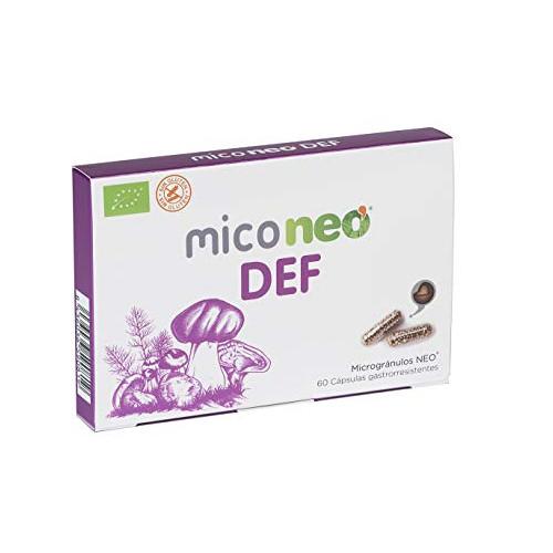 MICO NEO DEF 60 CAP NEOVITAL