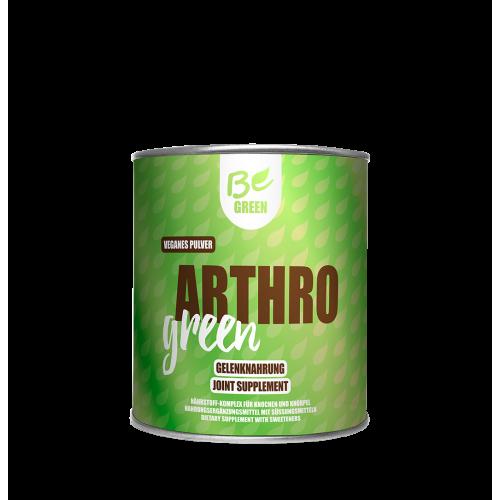 ARTHRO GREEN 300 GR GREEN LINE BE GREEN
