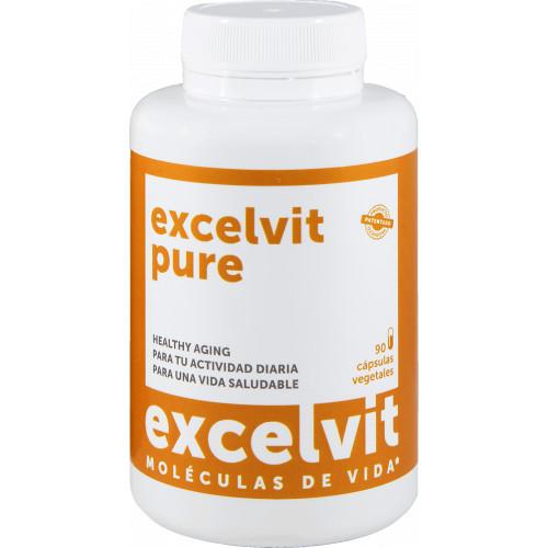 EXCELVIT PURE 90 CAP EXCELVIT