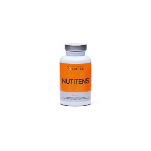 NUTITENS 90 CAP NUTILAB