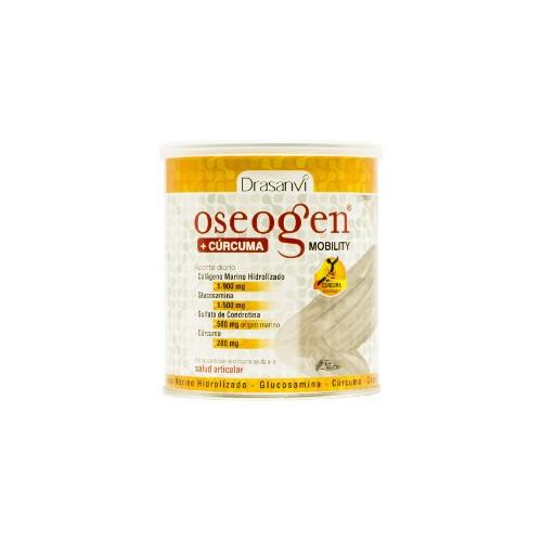 OSEOGEN MOBILITY CURCUMA 300 GR DRASANVI
