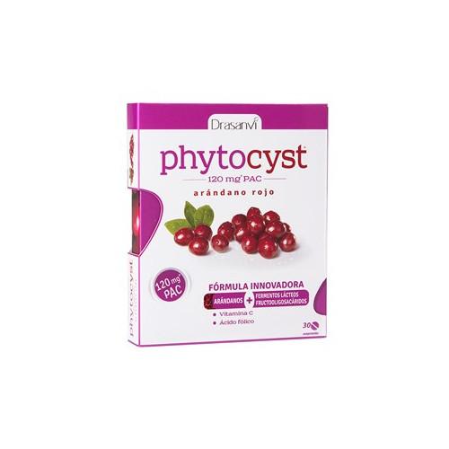 PHYTOCYST 30 COMP DRASANVI