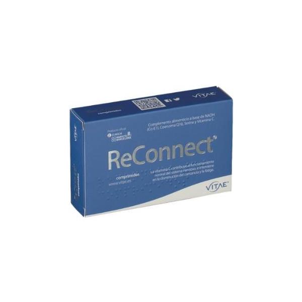 RECONNECT 90 COMP VITAE