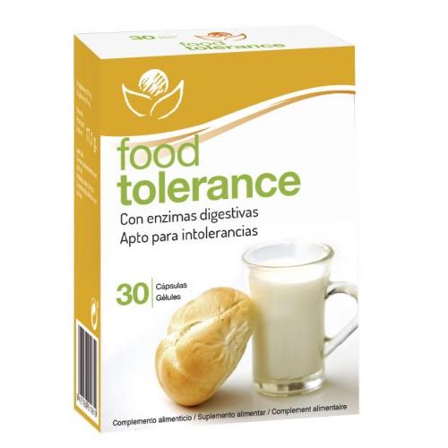FOOD TOLERANCE 30 CAP BIOSERUM