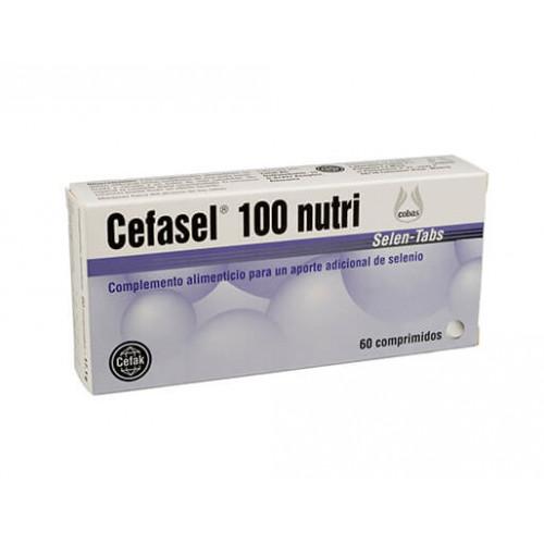 CEFASEL 100 60 COMP COBAS