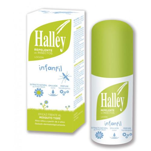 HALLEY REPELENTE INSECTOS INF 100M