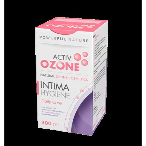 ACTIVOZONE OZONE INTIMA 300 ML KEY BIOLOGIC