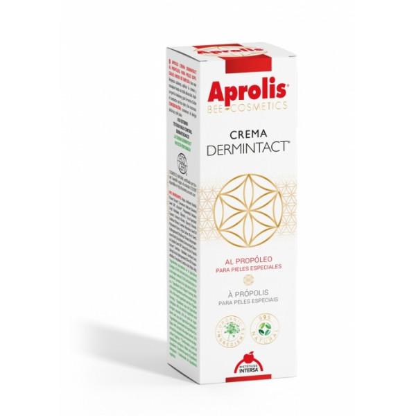 APROLIS DERMINTACT CREMA 40 GR. DIET.INTERSA