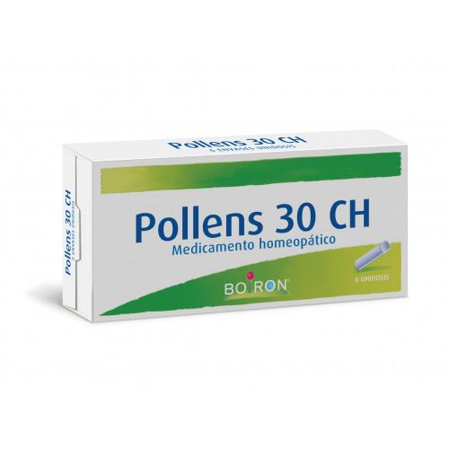 POLLENS 6 DOSIS 30 CH. BOIRON