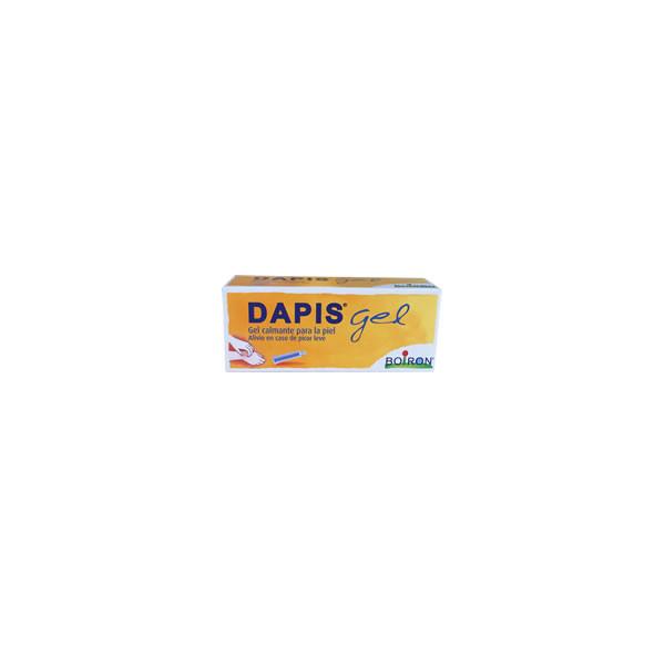 GEL DAPIS 40 G BOIRON