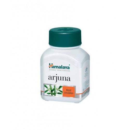 ARJUNA 60 CAP COLESTEROL HIMALAYA