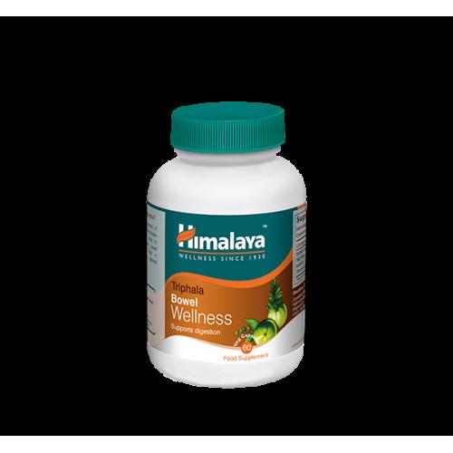 TRIPHALA 60 CAP HIMALAYA