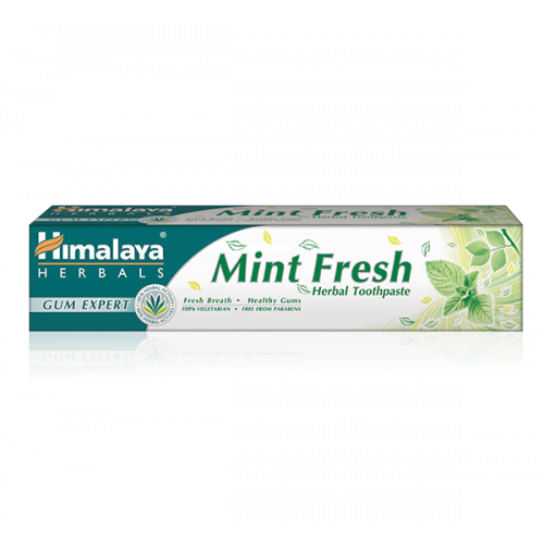 DENTIFRICO MINT FRESH 75 ML HIMALAYA