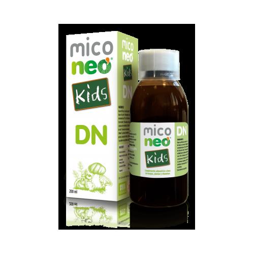 MICO NEO DN KIDS 200 ML NEOVITAL