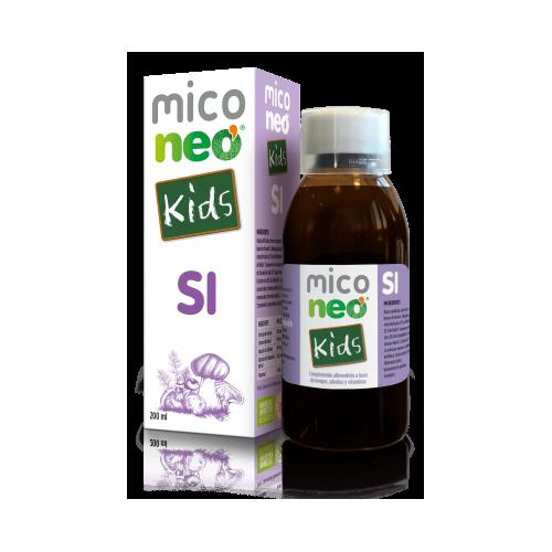 MICO NEO SI KIDS 200 ML  NEOVITAL