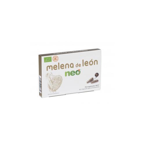 MELENA DE LEON NEO 60 CAP NEOVITAL