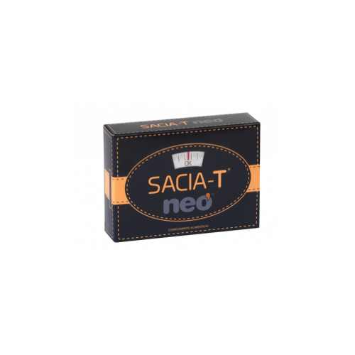 SACIA T 30 CAP NEOVITAL
