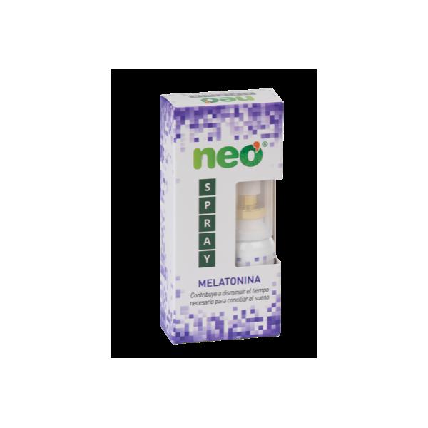 NEO SPRAY  MELATONINA 25 ML NEOVITAL