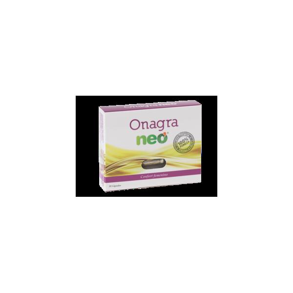 ONAGRA NEO 500 MG LICAPS NEOVITAL