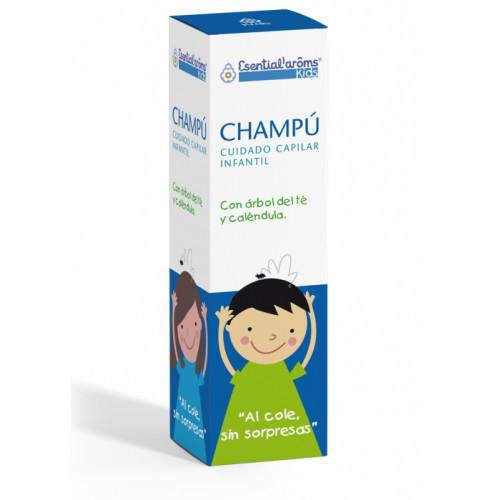 CHAMPU CAPILAR INFANTIL...