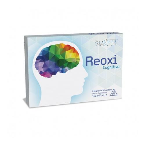 REOXI 40 COMP GLAUBER PHARMA