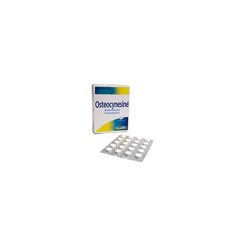 OSTEOCYNESINE 60 COMP. BOIRON
