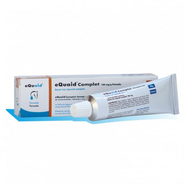 EQUAID POMADA ESPECIAL COMPLET 60 ML