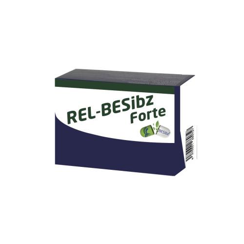 RELBES FORTE60 CAP LIFELONG CARE