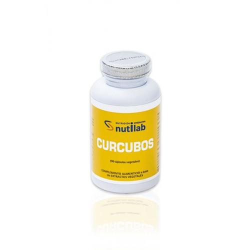 CURCUBOS 90 CAP NUTILAB