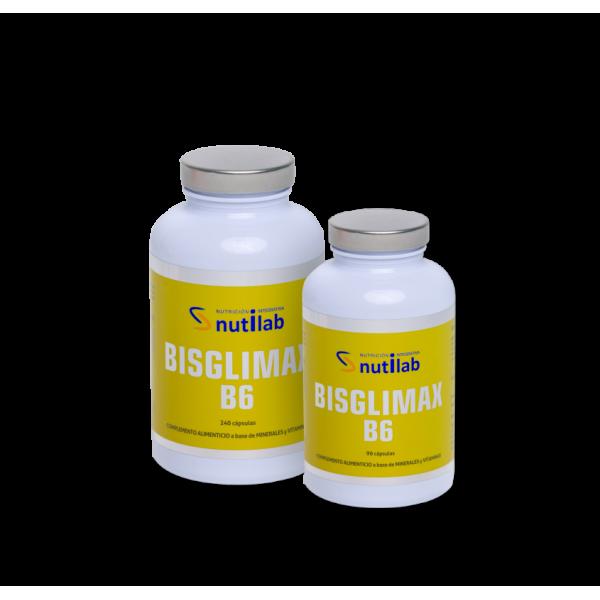 BISGLIMAX B6 90 CAP NUTILAB